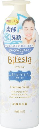 BiFesta Bright Up Foaming Whip 180g