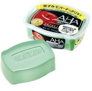 AHA Esthetic Soap 100g