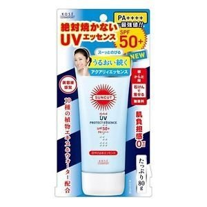 SunCut Kosé Cosmeport UV Protect Essence SPF50+PA++++ 80g