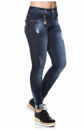 9f654e8ea81 Calça Skinny Slim Fit Emporio - B.C Store Virtual
