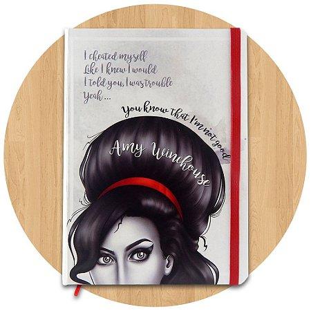 Sketchbook Amy