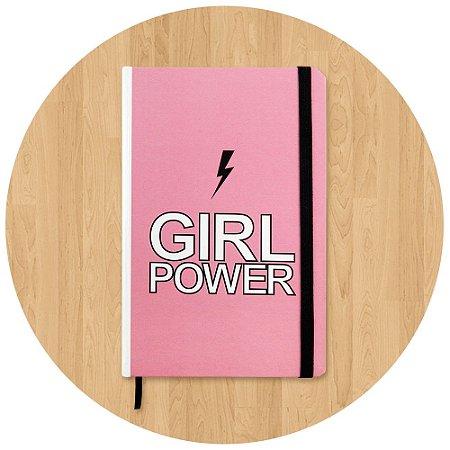 Sketchbook Girl Power