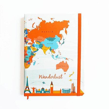 Sketchbook Wanderlust Grande