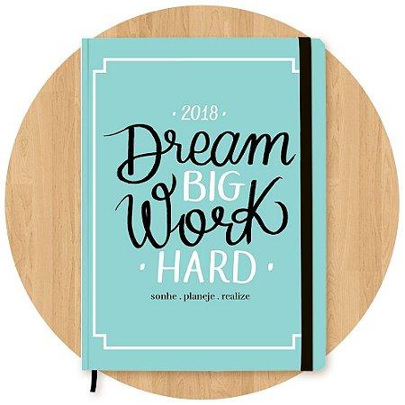 Planner 2018 Dream & Work