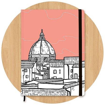 Sketchbook Florença - Grande