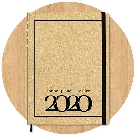 Planner 2020 Executivo