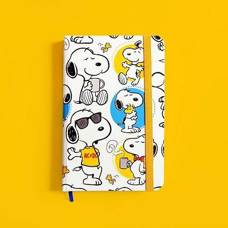 Sketchbook Snoopy