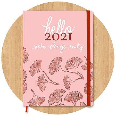 Planner Hello 2021