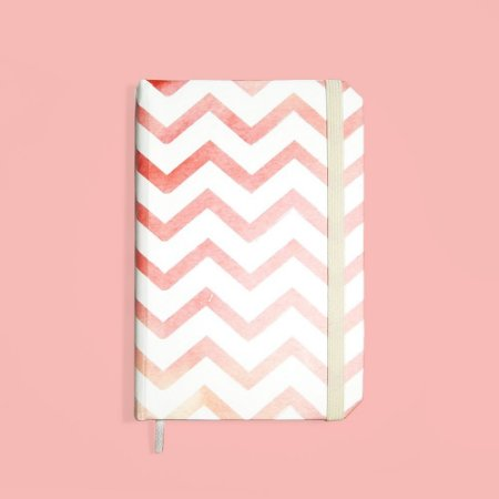 Sketchbook Zig Zag Candy