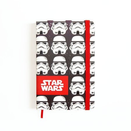 Sketchbook Stormtrooper - Pequeno