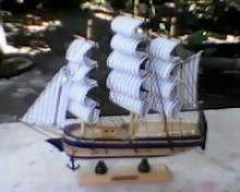 Barco A Caravela