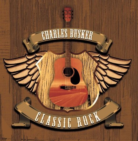 CD Charles Busker - Classic Rock