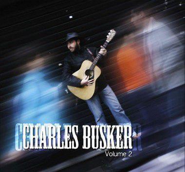 CD Charles Busker - Volume 2