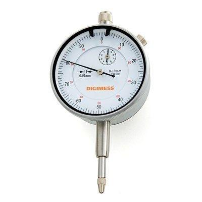 Relógio comparador Ref 121.304 Digimess