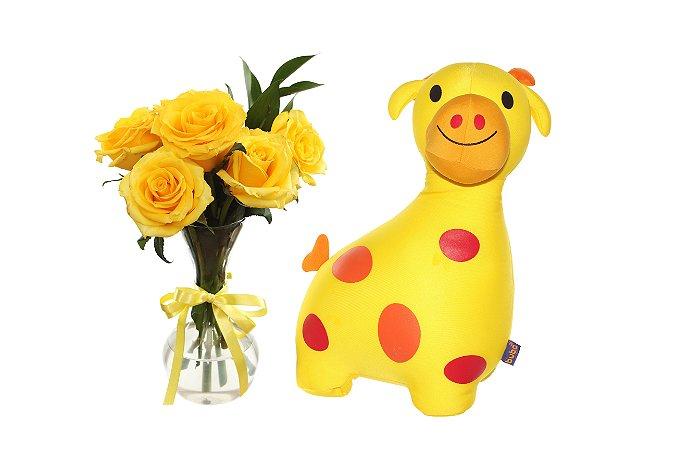 Girafa Penélope