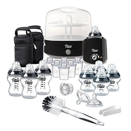 Kit Mamadeira Tommee Tippee Close to Nature