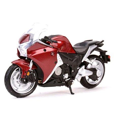 Miniatura Honda VFR 1200F 2010 Maisto 1:18