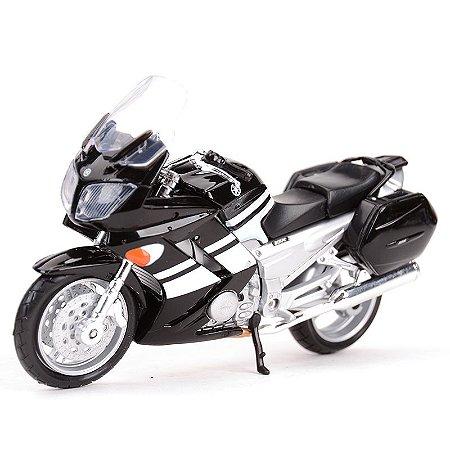 Miniatura Yamaha FJR1300 Maisto 1:18