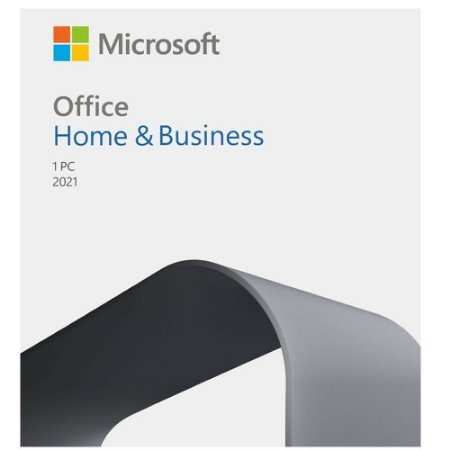 OFFICE HOME BUSINESS 2021 DIGITAL DOWNLOAD