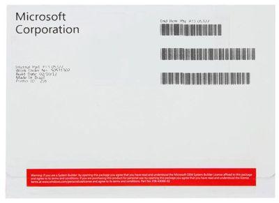 Windows 10 Professional 64bits BR COEM FQC-08932