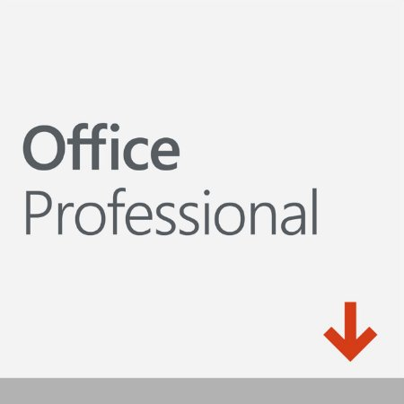 Office 2019 Professional ESD- Download