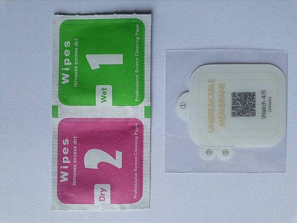 Pelicula de Proteção 44 mm para Relógios Smartwatch Iwo Max 2.0 Outros