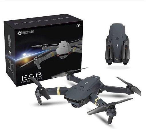 Drone E58 Eachine Fly More 1