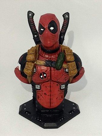 Deadpool - Busto Miniatura