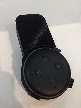 Suporte para Echo Dot3 - TOMADA