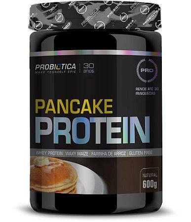 Pancake Protein - 600 gramas - Probiotica