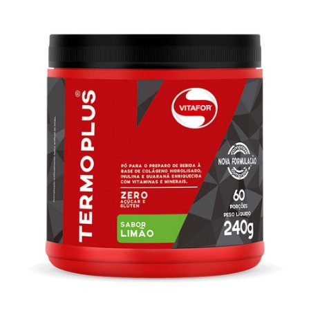 Termo Plus - 240 Gramas - Vitafor