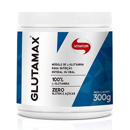 Glutamax (glutamina) - 400 gramas - Vitafor