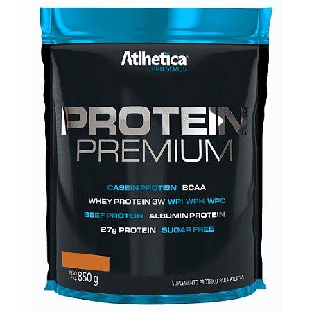 Protein Premium - 850 Gramas - Atlhetica