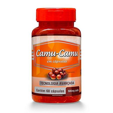 Camu-Camu - 60 Cápsulas - Promel