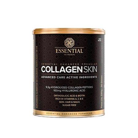 Colágeno Hidrolisado Skin Verisol Essential 300 Gramas