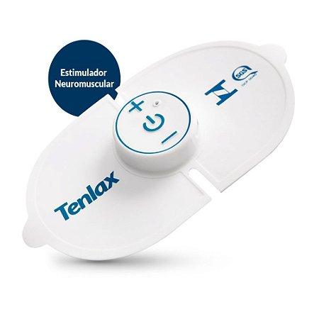 Eletro estimulador Muscular - Tenlax