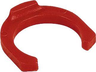 "ALC06 - Clip (fecho) bloqueador de conexão rápida tubos 3/8"""