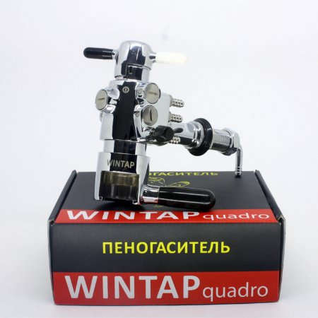 Torneira Wintap - Quadro