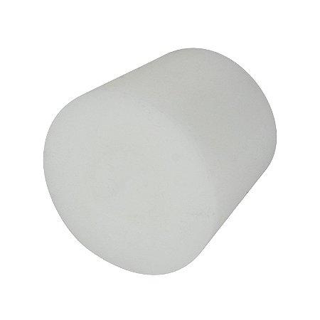 Rolha de Silicone 25 X 33 (MM)