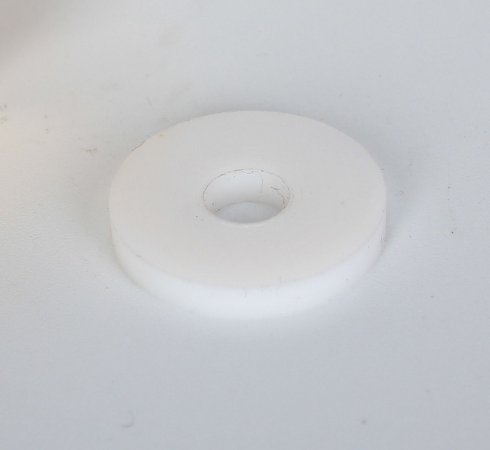 O ring de Teflon para Reguladoras de CO2 Chope