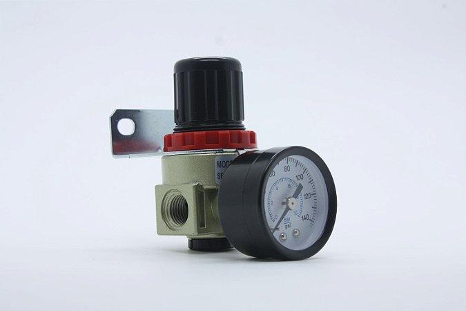 Filtro de AR/CO2 - AR2000 - reguladora secundaria