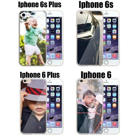 Capinha Para Iphone 6 - todos os modelos