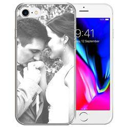 Capinha Para Iphone 8 - todos os modelos