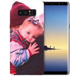 Capinha Galaxy Note 8