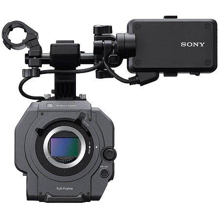 Sony PXW-FX9 6K Full-Frame