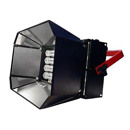 Iluminador Luz Fria LinePro4
