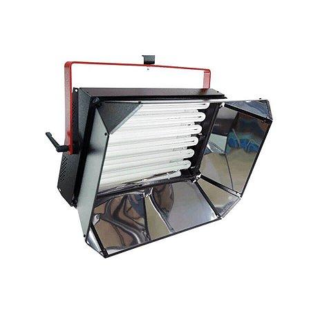Iluminador Luz Fria LinePro6