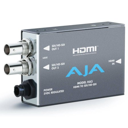 MiniConversor HA5