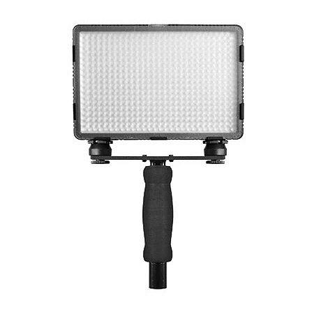 Iluminador TREV LED504XLC Extreme Light Bi-Color HDV Pro
