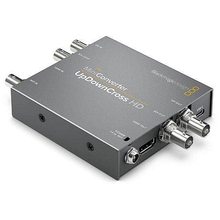 Blackmagic MiniConversor UpDownCross HD